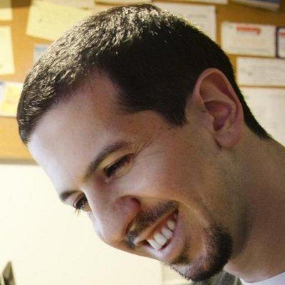 Danny Iny - online marketing expert