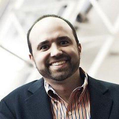 Joe Pulizzi - online marketing expert