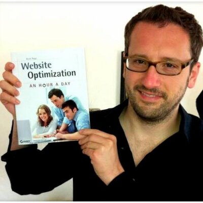 Rich Page - Conversion expert