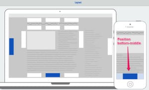 Sumome share layout for maximum blog post promotion