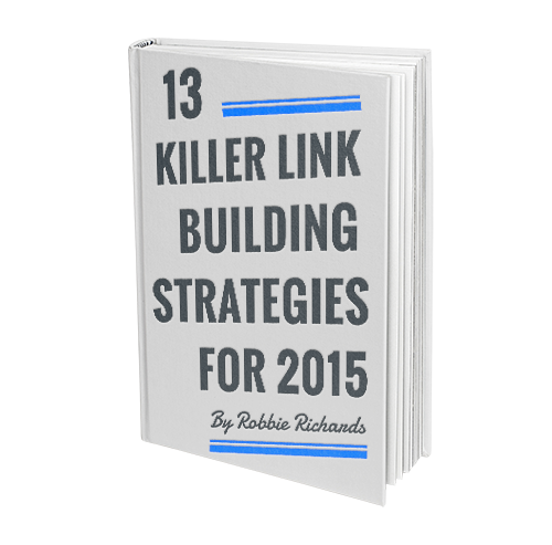 Link Building Ebook