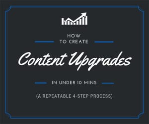 How To Create High-Converting Lead Magnets In Under 10 Minutes