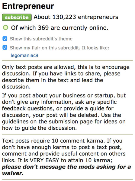 How To Get 1,691 Visits From Reddit In 27 Days