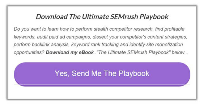 For example, in this post I use a two-step opt-in forms to make a button click trigger a popup to display.