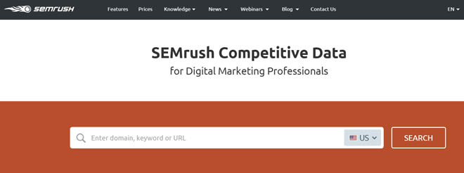 Semrush Tutorial Things To Know Before You Buy