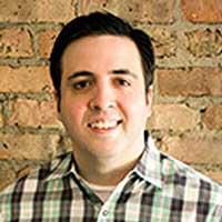 AJ Ghergich - SEO expert