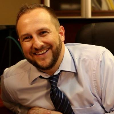 Chris Dreyer - expert internet marketer for lawyers