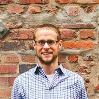 Dave Rigotti - SEO expert
