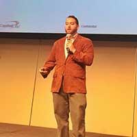 Harris Schachter - founder of Optimize Prime