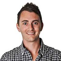 James Richardson - founder of seo.com.au