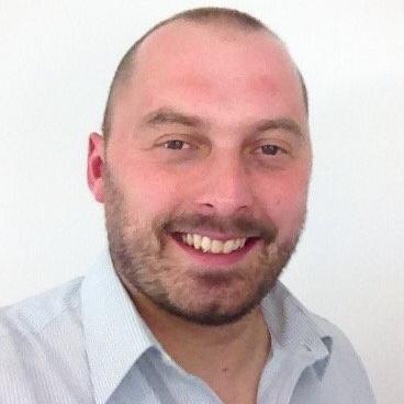 Loz James - content marketing expert