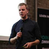 Matthew Barby - Head of growth and SEO at Hubspot