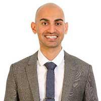 Neil Patel - SEO expert