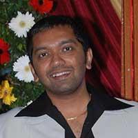 Rohan Ayyar - SEO expert