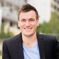 Will Blunt - content marketing expert