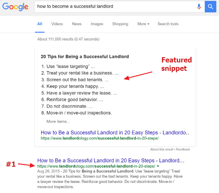 Parasite seo promotion tactic
