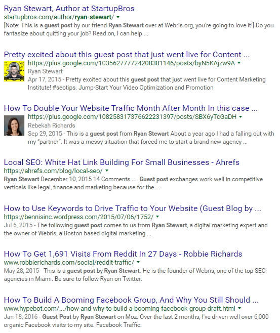 How to Land 5-Figures in New SEO Leads Every Month (Case Study)