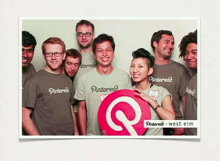 Pinterest growth hacking