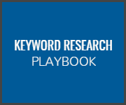 KW Research Playbook logo