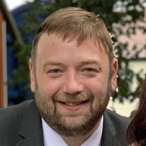 Gareth Daine
