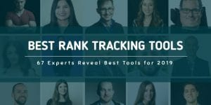 Best Keyword Rank Tracking Tools