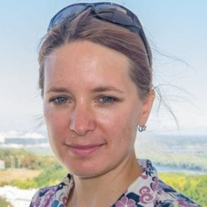 Olga Reznikova
