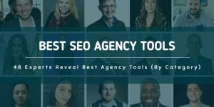 Best SEO Agency Software