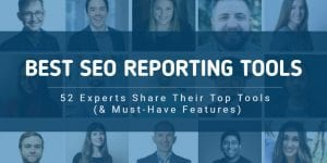 Best SEO Reporting Tools