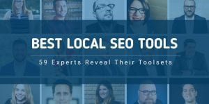 Best Local SEO Tools