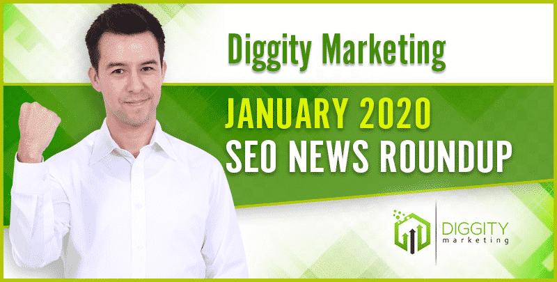 Matt Diggity SEO News roundup